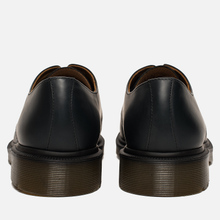 Мужские ботинки Dr. Martens 1461 Plain Welt Smooth Navy фото- 3