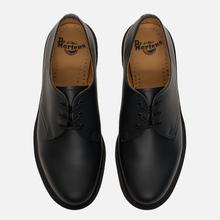 Мужские ботинки Dr. Martens 1461 Plain Welt Smooth Navy фото- 4