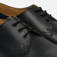 Мужские ботинки Dr. Martens 1461 Plain Welt Smooth Navy фото- 5