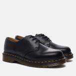 Ботинки Dr. Martens 1461 Smooth Black фото- 1