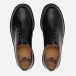 Ботинки Dr. Martens 1461 Smooth Black фото- 4