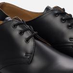 Ботинки Dr. Martens 1461 Smooth Black фото- 5