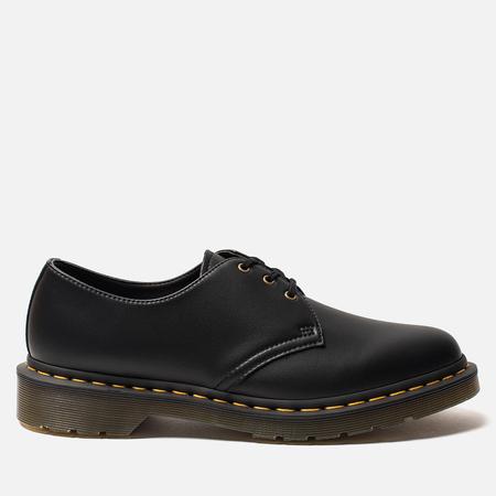 Мужские ботинки Dr. Martens 1461 Vegan Black Felix