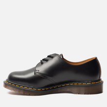 Мужские ботинки Dr. Martens 1461 Vintage Quillon Black фото- 5