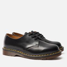 Мужские ботинки Dr. Martens 1461 Vintage Quillon Black фото- 0