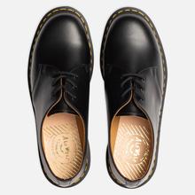 Мужские ботинки Dr. Martens 1461 Vintage Quillon Black фото- 1