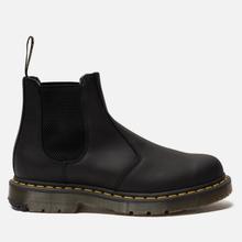Мужские ботинки Dr. Martens 2976 Black фото- 3