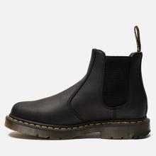 Мужские ботинки Dr. Martens 2976 Black фото- 5