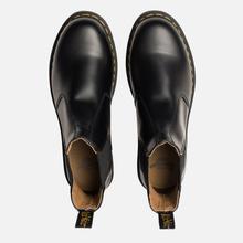 Ботинки Dr. Martens 2976 Smooth Black фото- 1