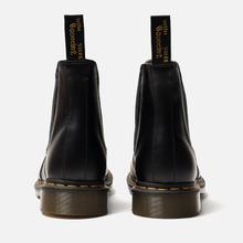 Ботинки Dr. Martens 2976 Smooth Black фото- 2