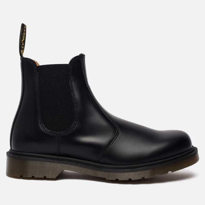 Ботинки Dr. Martens 2976 Smooth Chelsea Black
