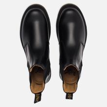 Ботинки Dr. Martens 2976 Smooth Chelsea Black фото- 1