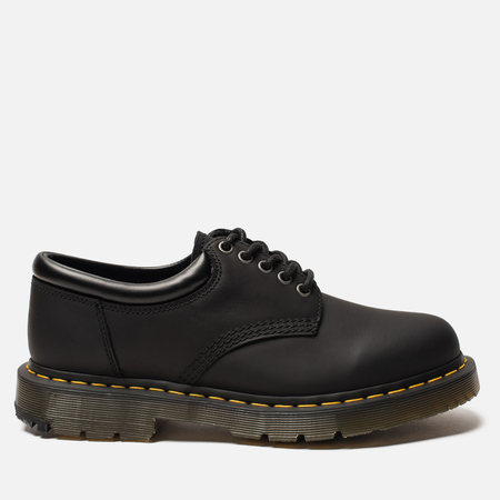 Мужские ботинки Dr. Martens 8053 DM's WinterGrip Snowplow WP Black