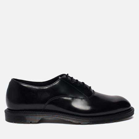 Мужские ботинки Dr. Martens Fawkes Polished Smooth Black