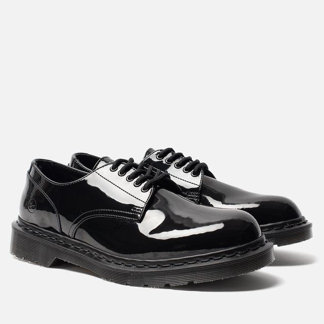 Мужские ботинки Dr. Martens x Fragment Design Hollingborn Black