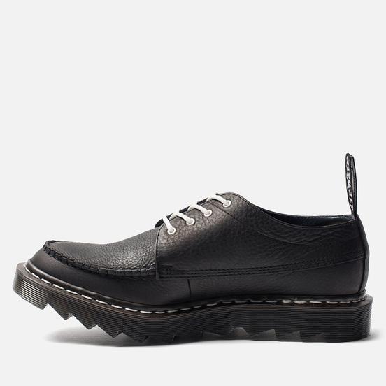 Мужские ботинки Dr. Martens x Nanamica Camberwell Black