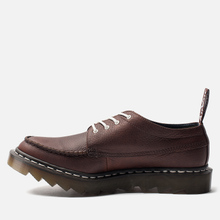 Мужские ботинки Dr. Martens x Nanamica Camberwell Dark Tan фото- 1