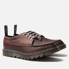 Мужские ботинки Dr. Martens x Nanamica Camberwell Dark Tan фото- 2