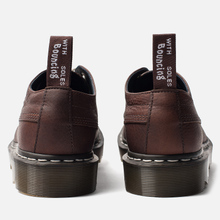 Мужские ботинки Dr. Martens x Nanamica Camberwell Dark Tan фото- 4