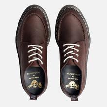 Мужские ботинки Dr. Martens x Nanamica Camberwell Dark Tan фото- 5