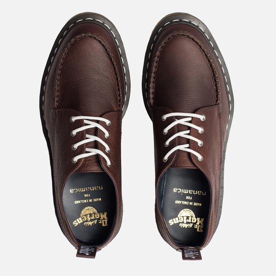 Мужские ботинки Dr. Martens x Nanamica Camberwell Dark Tan