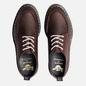 Мужские ботинки Dr. Martens x Nanamica Camberwell Dark Tan фото - 1