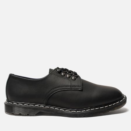 Мужские ботинки Dr. Martens x Nanamica Plymouth Leather Black Temperley