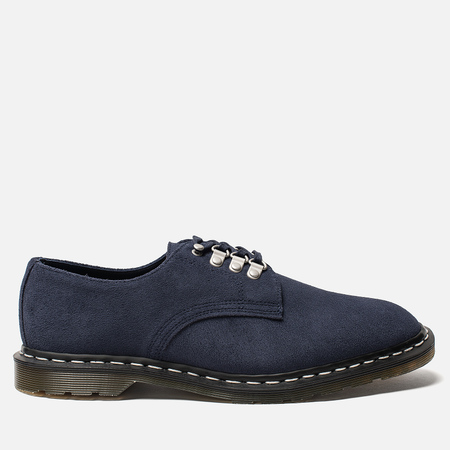 Мужские ботинки Dr. Martens x Nanamica Plymouth Suede Navy