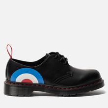 Мужские ботинки Dr. Martens x The Who 1461 Black фото- 3