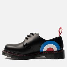 Мужские ботинки Dr. Martens x The Who 1461 Black фото- 5