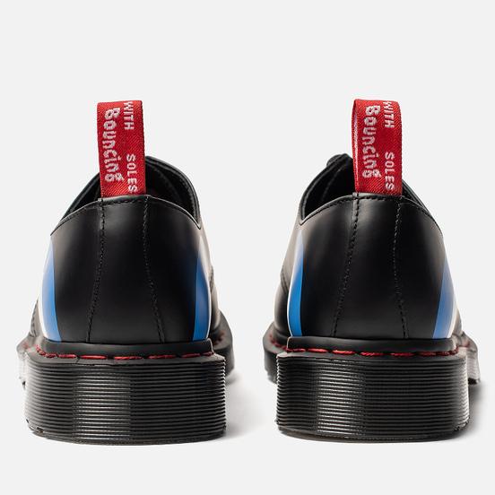 Мужские ботинки Dr. Martens x The Who 1461 Black