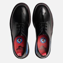 Мужские ботинки Dr. Martens x The Who 1461 Black фото- 1