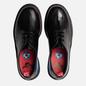 Мужские ботинки Dr. Martens x The Who 1461 Black фото - 1