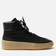 Мужские ботинки Fear of God 6Th Collection Hiker Black/Black фото- 3