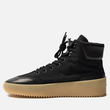 Мужские ботинки Fear of God 6Th Collection Hiker Black/Black фото- 5