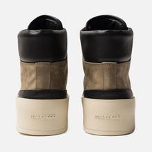 Мужские ботинки Fear of God 6Th Collection Hiker Olive/Black фото- 2