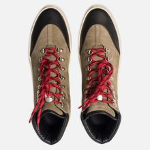 Мужские ботинки Fear of God 6Th Collection Hiker Olive/Black фото- 1