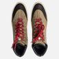 Мужские ботинки Fear of God 6Th Collection Hiker Olive/Black фото - 1