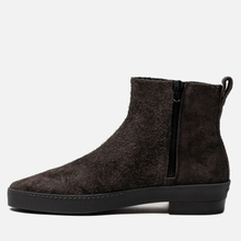 Мужские ботинки Fear of God Chelsea Santa Fe Rough Suede Anthracite фото- 5