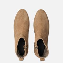 Мужские ботинки Fear of God Chelsea Santa Fe Rough Suede Calcare фото- 1