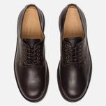 Ботинки Fracap G170 Leather Nebraska Moro/Bologna Brown фото- 4