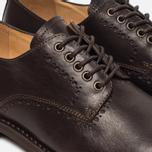 Ботинки Fracap G170 Leather Nebraska Moro/Bologna Brown фото- 5