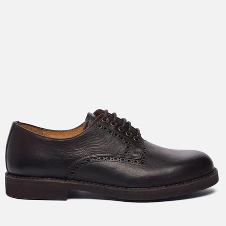 Ботинки Fracap G170 Leather Nebraska Moro/Bologna Brown