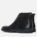 Мужские ботинки Fracap G182 Scarponcino Black фото- 2