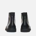 Мужские ботинки Fracap G182 Scarponcino Black фото- 3
