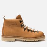 Мужские ботинки Fracap M120 Nebraska Tan/Roccia Beige фото- 0