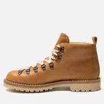 Мужские ботинки Fracap M120 Nebraska Tan/Roccia Beige фото- 1