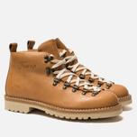 Мужские ботинки Fracap M120 Nebraska Tan/Roccia Beige фото- 2