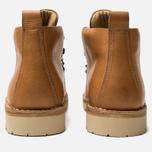 Мужские ботинки Fracap M120 Nebraska Tan/Roccia Beige фото- 3