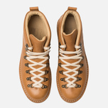Мужские ботинки Fracap M120 Nebraska Tan/Roccia Beige фото- 5